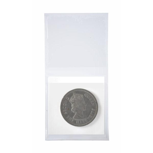 2×2 coin flip