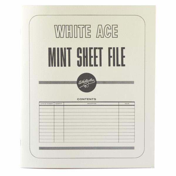 Mint Sheet File